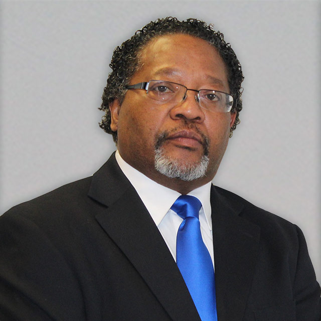 Mr. Zimmie Boothe, Director of Operations